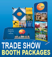 Booth Packages