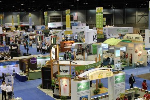 Defined Exhibits trade show